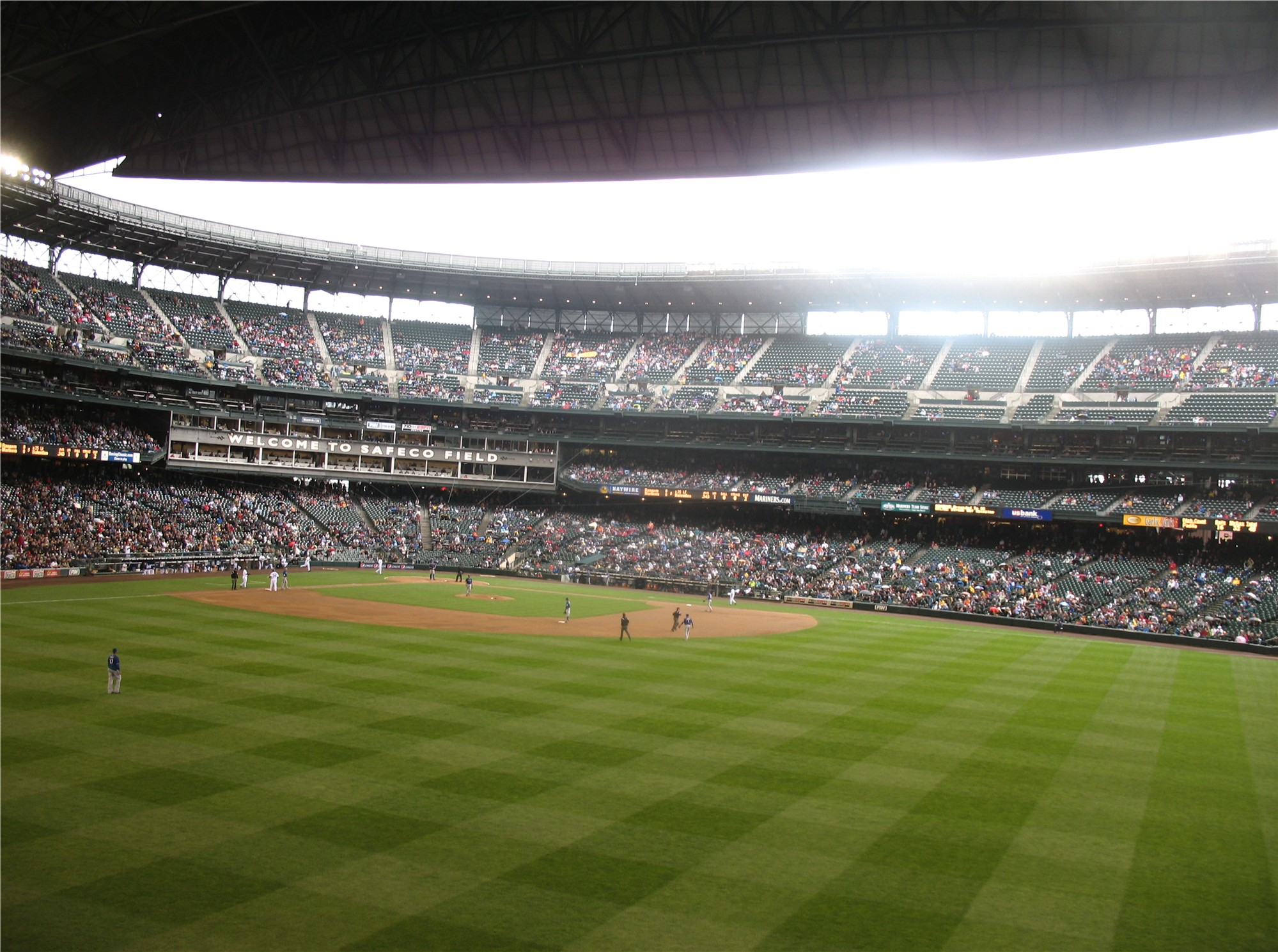 Cinco De Mayo With The Mariners Cook Amp Sons Baseball