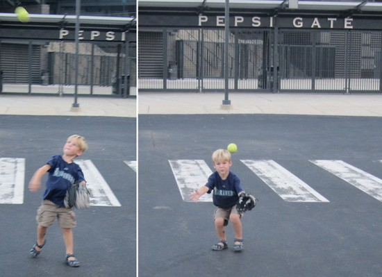 2 - catch at the linc.jpg