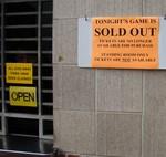 2 - Baseballtown Sells Out.JPG