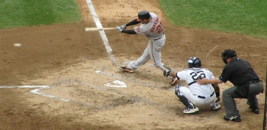 12 - markakis grounds to jeter.jpg
