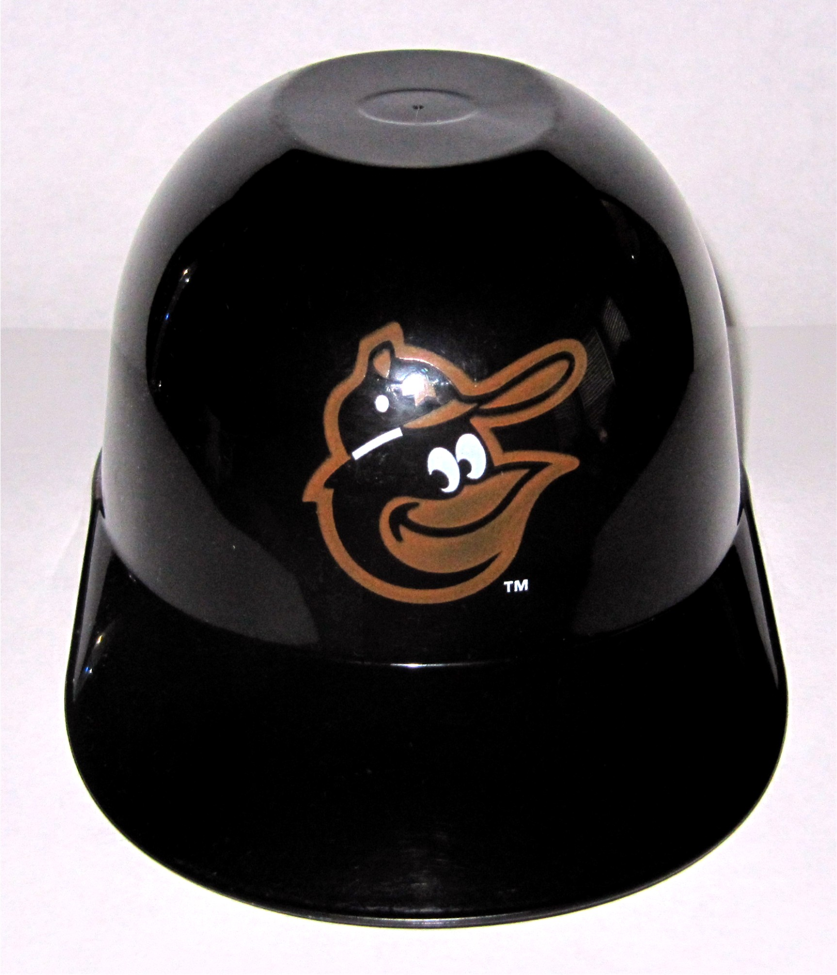 Baseball ice cream helmets
