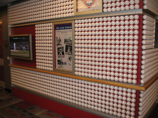 2 - Hall of Fame Club Wall of Balls.jpg