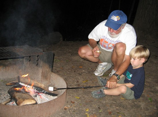 22 - tims first smore.jpg