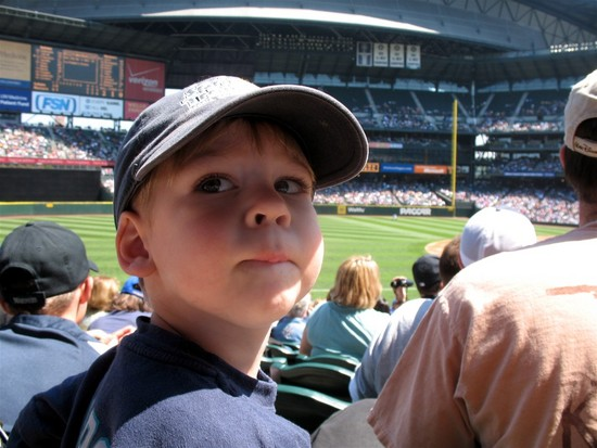 5 - checking out safeco field.jpg