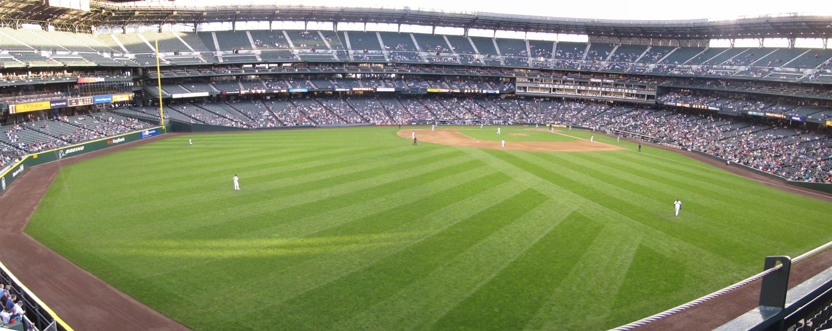 Section 118 Yankee Stadium Sitzplatz Bewertungen Fr