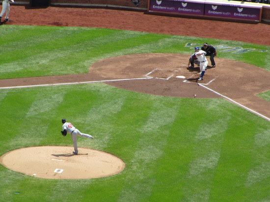 16 - david wright grounds out in second.JPG