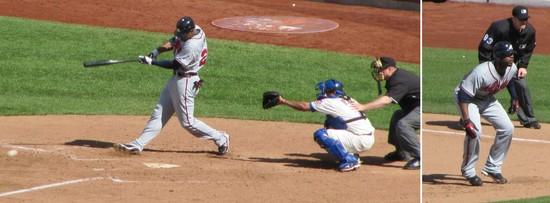 28 - jason heyward grounds into FC in 8th.jpg