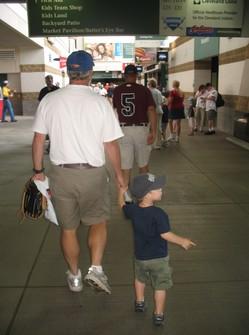 6 - walking The Jake concourse.jpg