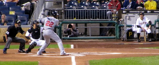 23 - heyward about to INF single.JPG