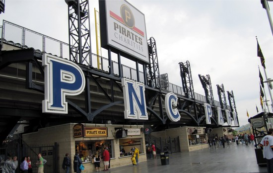 3 - PNC Park Riverwalk.JPG