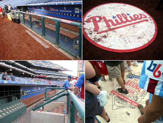 30 - phils visitors dugout and on deck circles.jpg