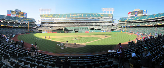 10 - colesium home plate field level panorama.jpg