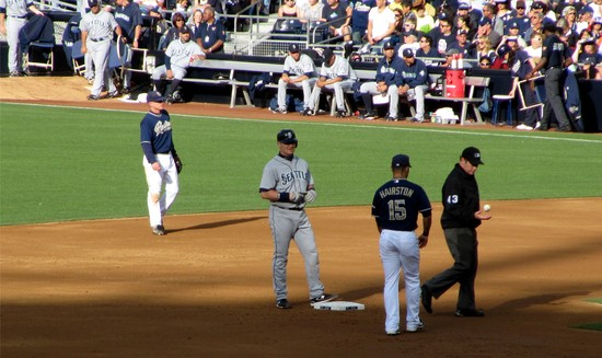 21 - Rob Johnson doubles in 2nd 6-12-10.JPG