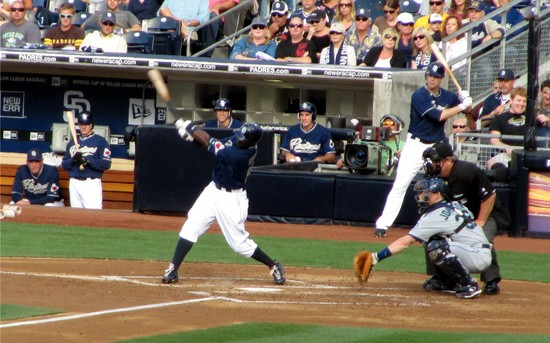 23 - tony jr swinging bunt single.JPG