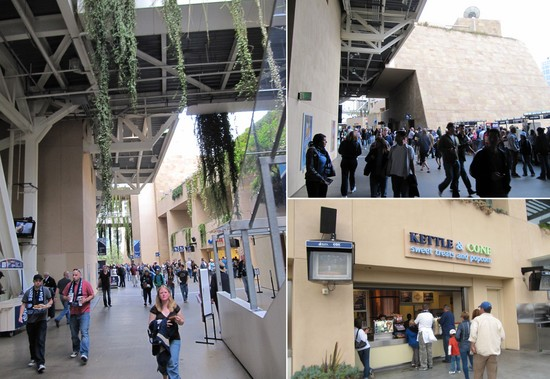 25 - petco concourse and ice cream spot.JPG