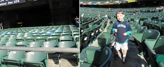 9 - Oaklands problem seats.JPG
