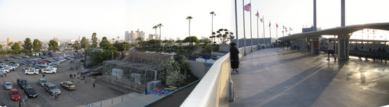 u - dodger top deck concourse to LA panorama.jpg
