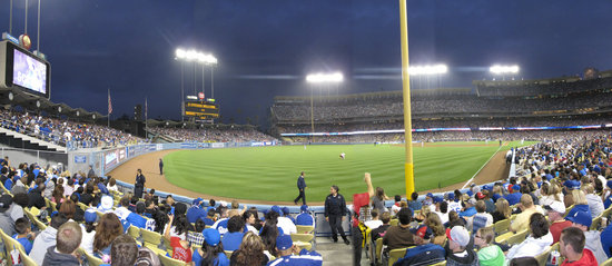 w - dodger section 51 row J seat 1 panorama.jpg