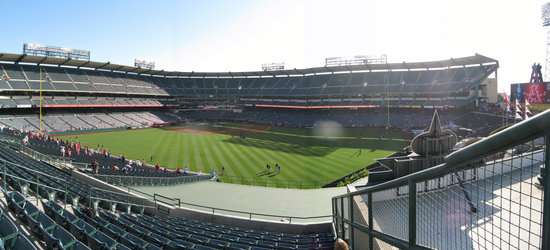 12a - angel stadium section 249 back row panorama.jpg