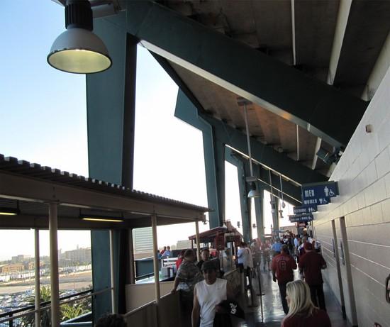 17 - RF upper deck foul concourse.JPG