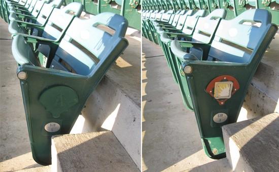 18 - shabby chic seats.JPG