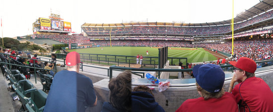 21b - angel stadium section 260 row k seat 7 panorama.jpg