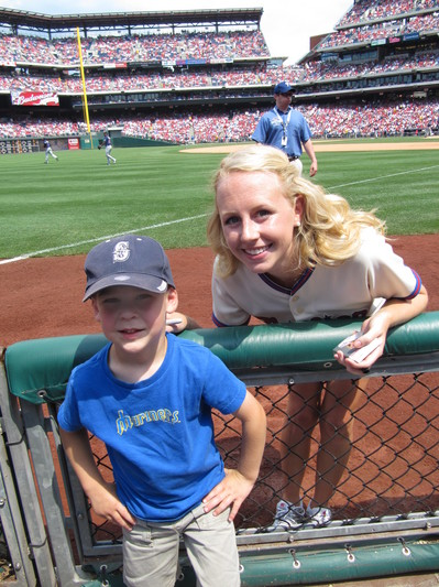 26 - Tim and Bridgette ballgirl.JPG