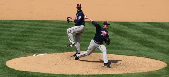 29 - Pavano still dealing.JPG