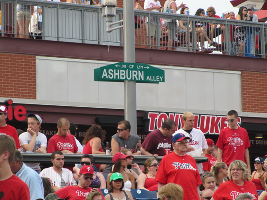 30 - Ashburn Alley sign.JPG