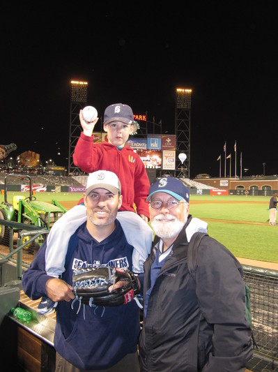 37 - 3 Cooks and a Baseball at ATT Park.JPG