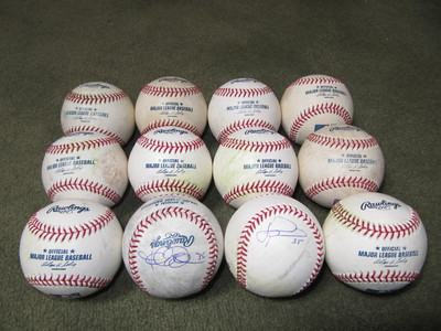 42 - 2010 Roadtrip Baseballs.JPG
