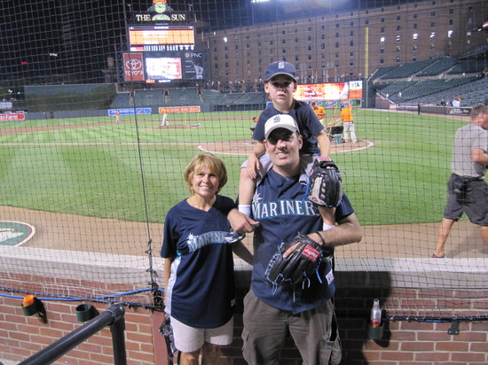 35 - TJCs and Gma Camden Yards.JPG