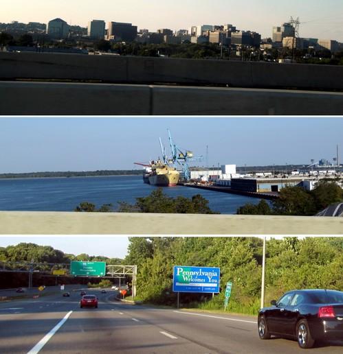 23 - I-95 N Wilmington DE into PA.JPG