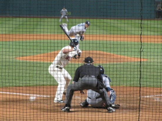 34 - jamey wright pitches in 9th.JPG