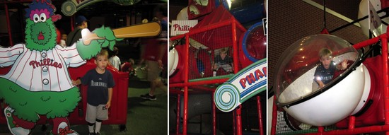 38 - second stadium second playset.JPG