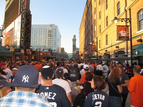 10 - crowded eutaw street.JPG