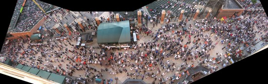11 - Birds eye of eutaw street.JPG