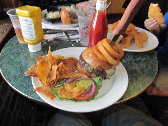 15 - stabbed burger.JPG