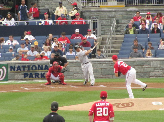 16 - Mike Stanton bomb number 1.JPG
