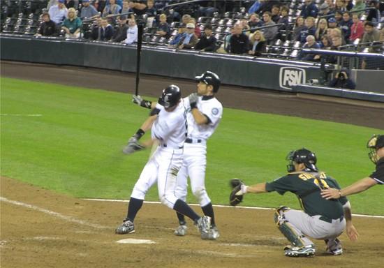19 - Ichiro 210 of 2010.JPG