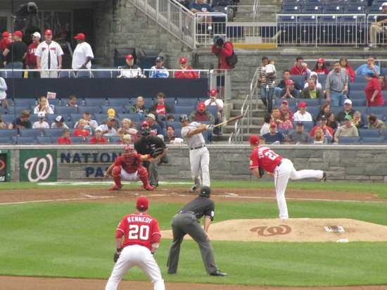 19 - Mike Stanton bomb number 2.JPG