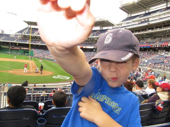 29 - Kung Fu baseball fan.JPG