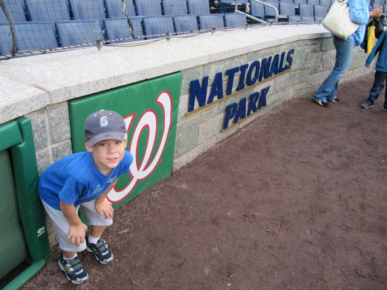 38 - nationals park sign behind home plate.JPG