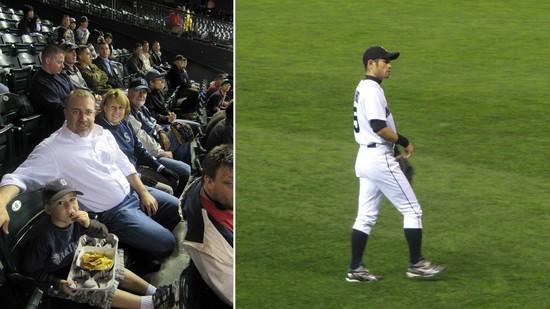 8 - view of ichiro.JPG
