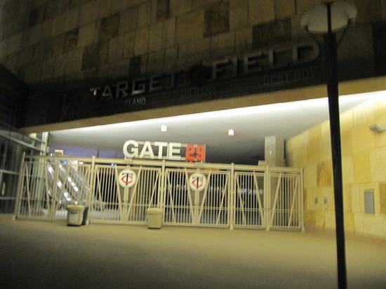 11 - Target Field gate 29.JPG