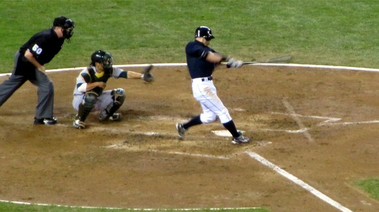 21b - ichi grounder to first.JPG