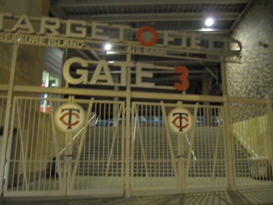 23 - Target Field Gate 3.JPG