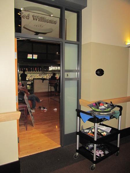 42 - suite from hallway.JPG