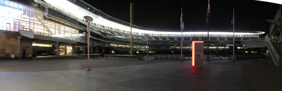 6 - Target Field from outside Gate 34 night panorama.jpg