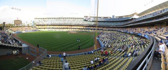i - dodger 2d deck LF front row panorama.jpg